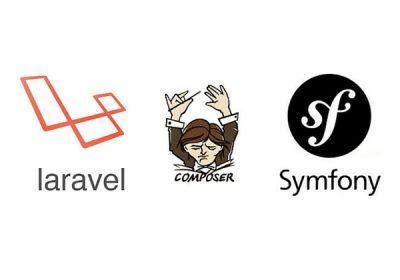 Laravel vs Symfony