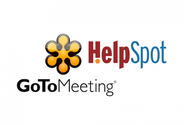 GoToMeeting HelpSpot