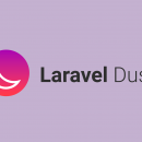 Dusk Laravel