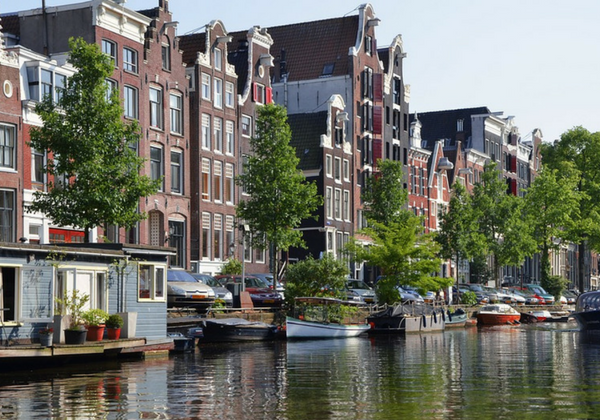 amsterdam laravel developer