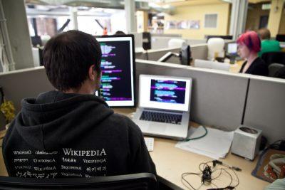 sviluppatore web italia