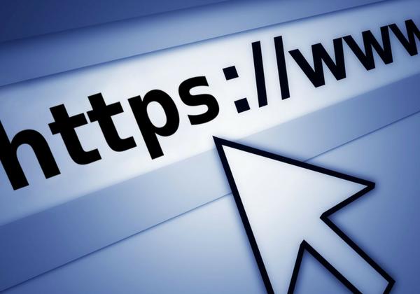 accesso IP sito web
