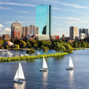 full stack developer boston