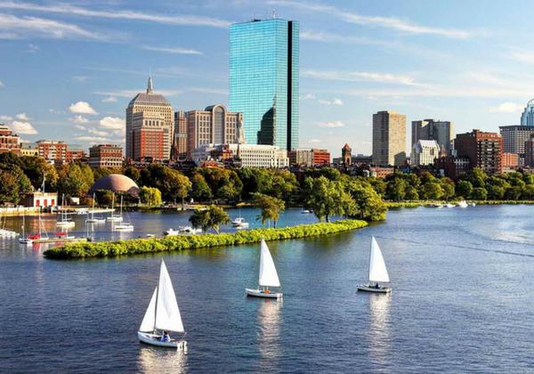 full stack developer boston