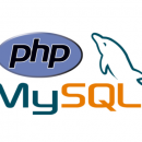 php select