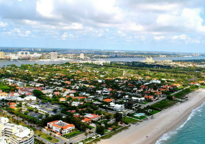 palm beach developer laravel