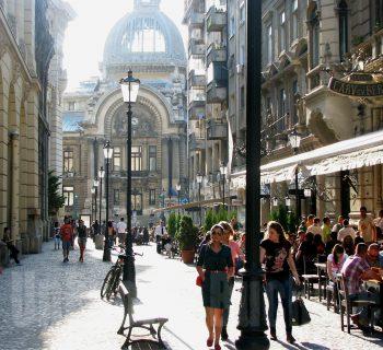 stipendio medio programmatore romania