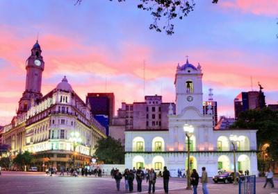 sviluppatore web argentina