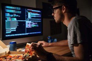 corso per diventare programmatore