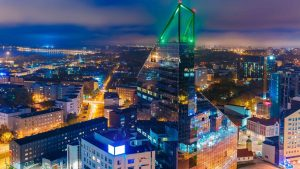 aprire una start up in estonia