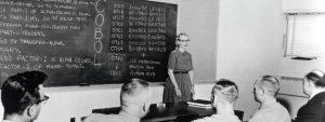 storia della programmazione