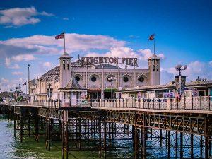 Brighton Day
