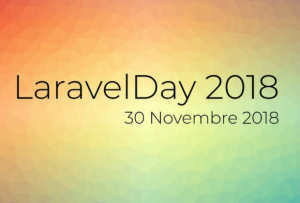 laravel day 2018