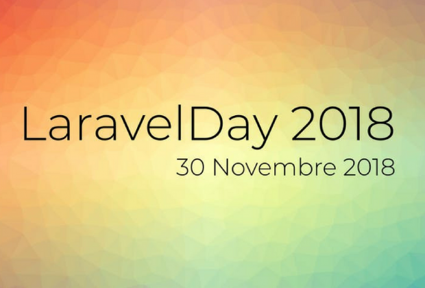 laravel day 2018