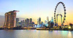aspire singapore
