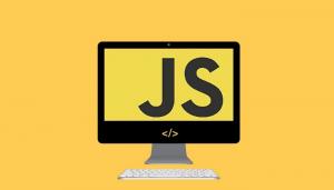 imparare javascript