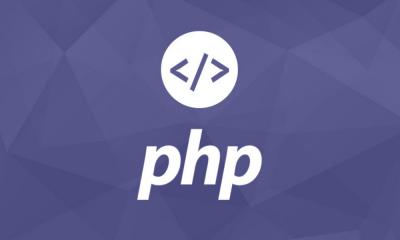 imparare PHP