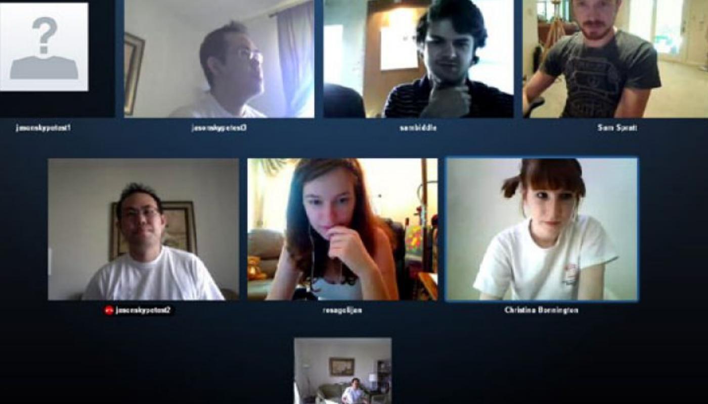 Come funziona Skype sul cellulare | Settimocell