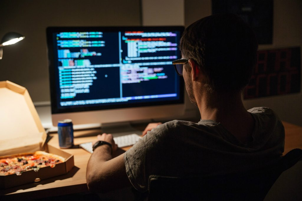 Vita da programmatore