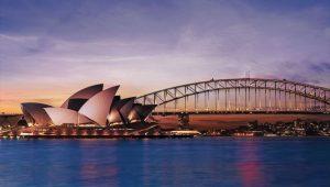 Aprire una start up in Australia