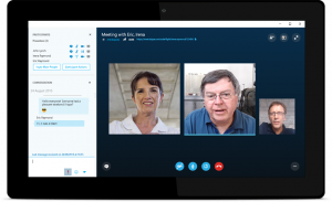 differenze fra Skype, Skype Riunioni e Skype Business