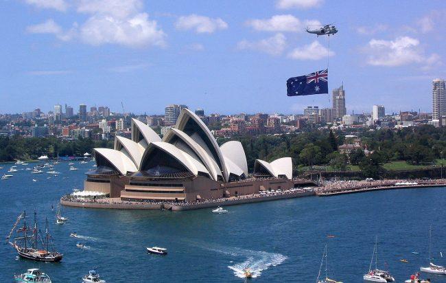 aprire una start up australia