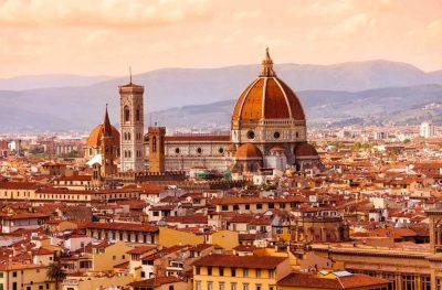 full stack developer firenze