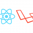 chat con laravel e react