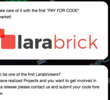 larabrick