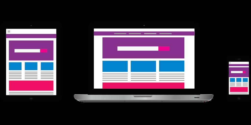 creazione sito web super veloce